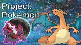 Roblox Project Pokemon - How to get Darkrai!