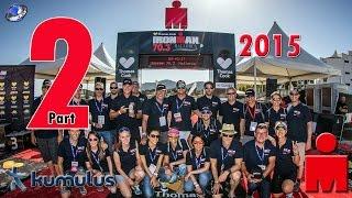 IronMan 70.3 Mallorca 2015  -2ªPart-