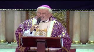 """Nuncio Apostólico: El Nazareno """"siempre ha acompañado a Venezuela en sus tragedias"""""""