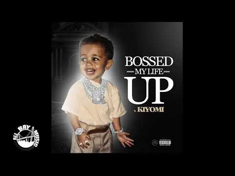 Lew  Bossed My Life Up ft Kiyomi Audio MP3