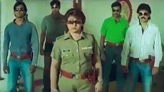 Malashri And Her Team Came To Catch Ashish Vidyarthi
