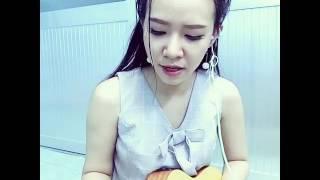 Giấc mơ sương mù ukulele - Yến Nhi