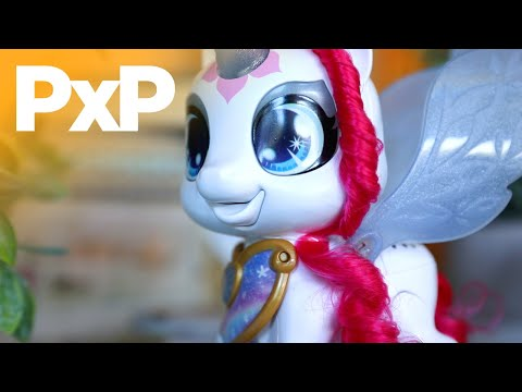Mia the Unicorn is the brightest friend kids could ask for! | A Toy Insider Play by Play