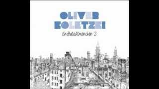 Oliver Koletzki feat. Dear Prudence - You see red (original mix)