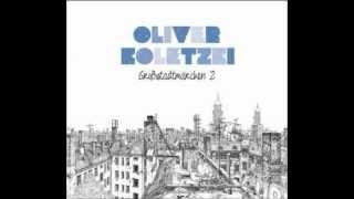 Oliver Koletzki feat. Dear Prudence - You see red (original mix)