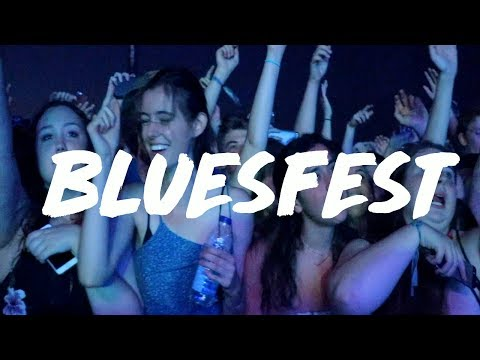 Ottawa Bluesfest 2017 Aftermovie Mp3