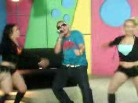 Tony tOne - que baile durO RD, stgO