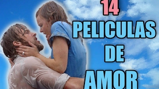 14 Peliculas De Amor | Coffe Tv ♥