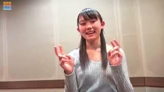 つばきファクトリー『初恋サンライズ』レコーディング(ボーカル)