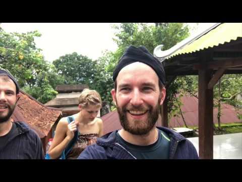 Traveling Southeast Asia - Vierter Stop: Yogyakarta