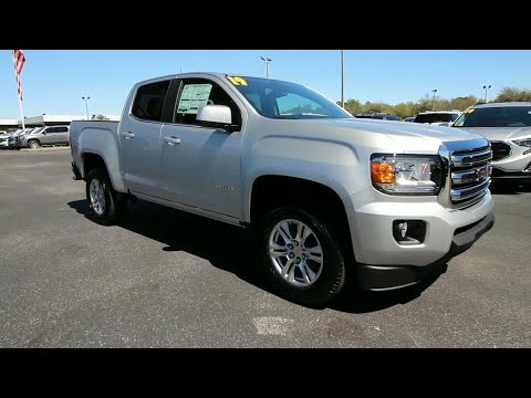 2019 GMC Canyon Ocala, The Villages, Brooksville, Chiefland, Homosassa FL N19334