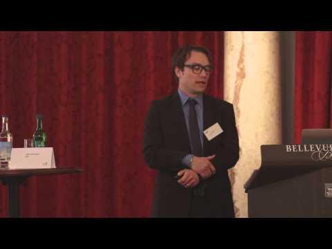 swisscleantech 1. Quartalsanlass 2015 «New Deal Schweiz – Europa» – Referat Lukas Golder, gfs.bern