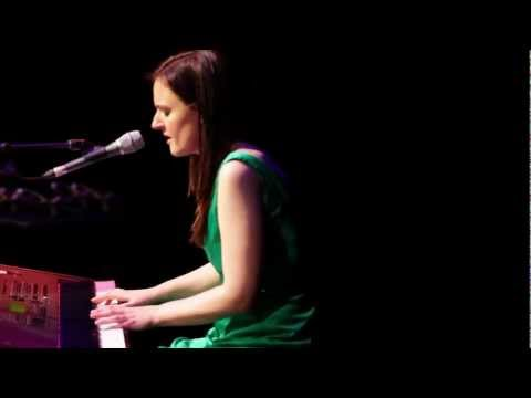 Bridie Jackson & The Arbour - All You Love Is All You Are - live at The Sage Gateshead