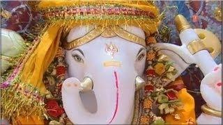 Siddhivinayak Jai Ganpati By Lakhbir Singh Lakkha [Full Song] I Ganpati Padharo
