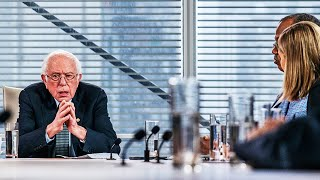 Economic Anxiety And Bad-Faith Bernie Bashing