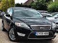 Ford Mondeo 2.0 TDCi Ghia 5dr [140] Auto SOLD BY  CMC-Cars
