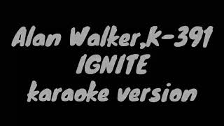 Ignite Karaoke With Guide Melody