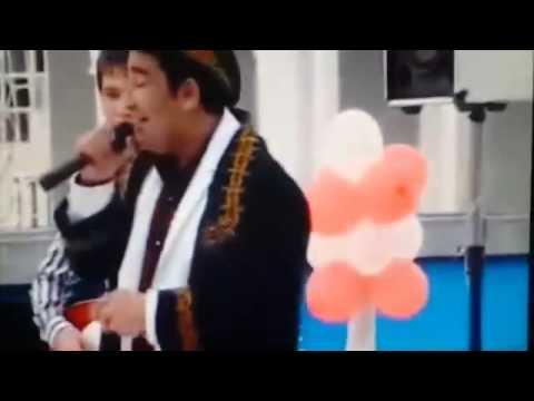 Кыргыздар Озбекстанда Озбек