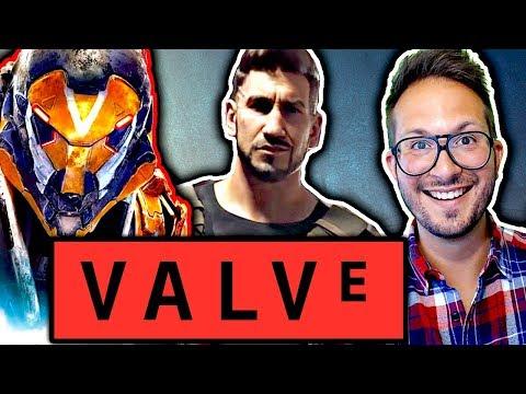 Anthem les ennuis continuent, Ghost Recon une surprise gratuite, Valve Index et Death Stranding