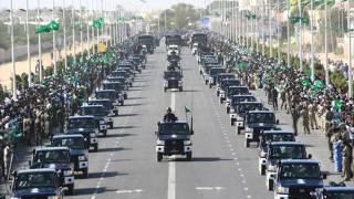 استقلال موريتانيا 28-11-1960 اعل سالم