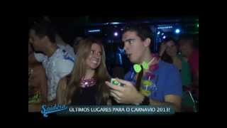 BRUNO BERNARDI - SAIDÊRA - ESQUENTA CARNAVIO 2013