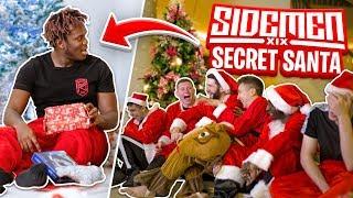Download SIDEMEN SECRET SANTA!!! Mp3 and Videos