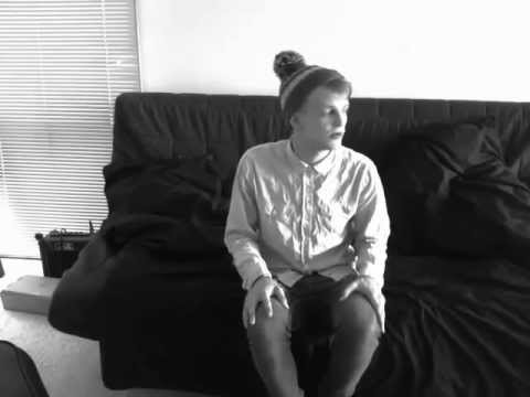 Jonny Craig - What I Would Give To Be Australian (Vocal Cover by Jonny Kush)