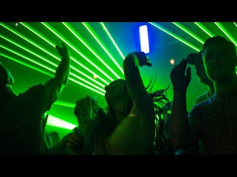 Pola & Bryson (feat. MC Fava) - Liquicity Amsterdam