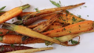 Best Sautéed Butter Carrots recipe by SAM THE COOKING GUY