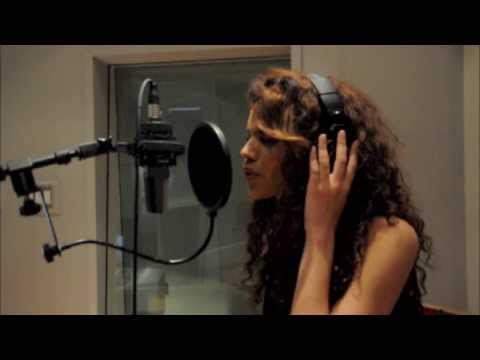 Leslie Grace - Odio No Odiarte (Video Teaser)
