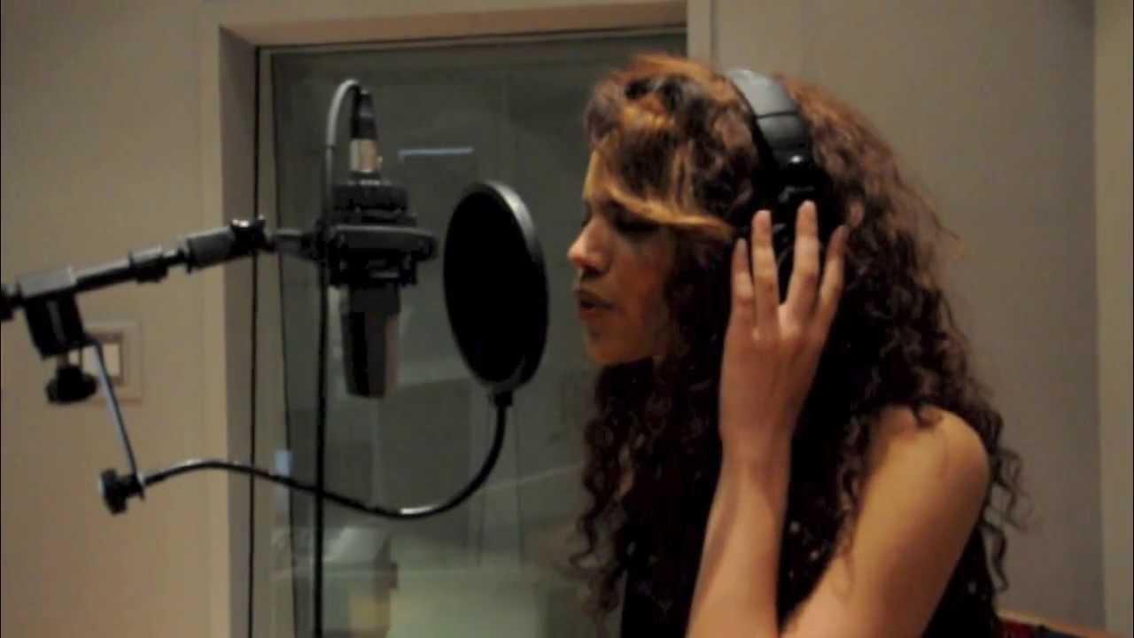 Leslie Grace - Odio No Odiarte (Video Teaser)