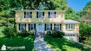 Home for Sale - 54 Grant St, Lexington