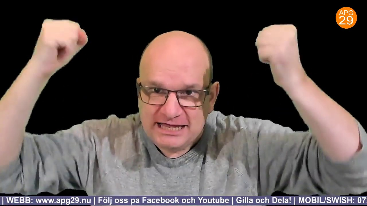 Video blockerad på Facebook.