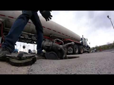 Tanker Trucking