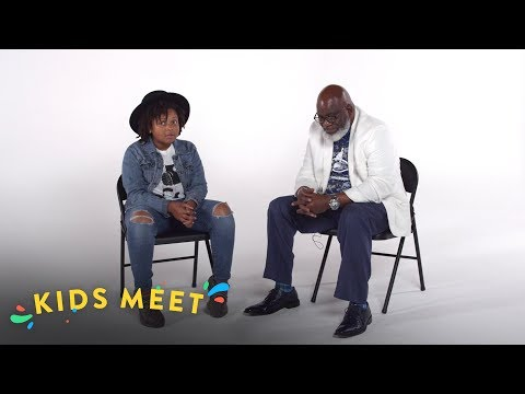 Kids Meet a Former Executioner | Kids Meet | HiHo Kids