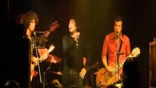 The Morlocks at Cortina Bob, Berlin - 2 -