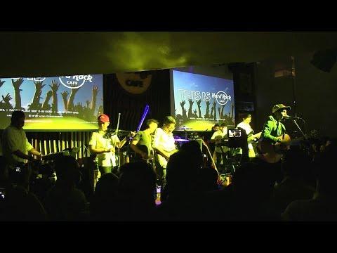 Glenn Fredly - You Are My Everything ~ Selagi Ada Waktu @ Hard Rock Cafe Jakarta [HD]