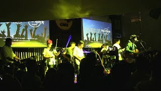 Glenn Fredly - You Are My Everything ~ Selagi Ada Waktu @ Hard Rock Cafe Jakarta [HD]