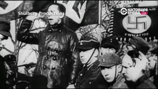 Американский продюсер восстановила фильм своего отца о Нюрнбергском процессе