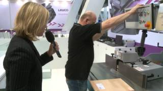 видео LEUCO P-System