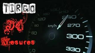 Tirgo 94 mesures Officiel