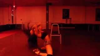 Sweet Lady Dance - @Beyonce Rocket Burlesque Chair Dance