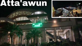 OTW Jakarta via Garut dan Puncak   review Mesjid Atta'awun