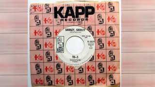 TR 5 - Shirley, Shirley 1969