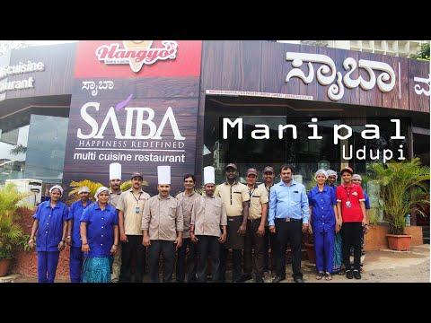 0 - Saiba Restaurant - Near Saibaba Hospital, Manipal