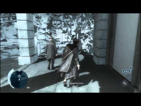 Assassin's Creed 3 Walkthrough Bag. 1 - Indonesian Language