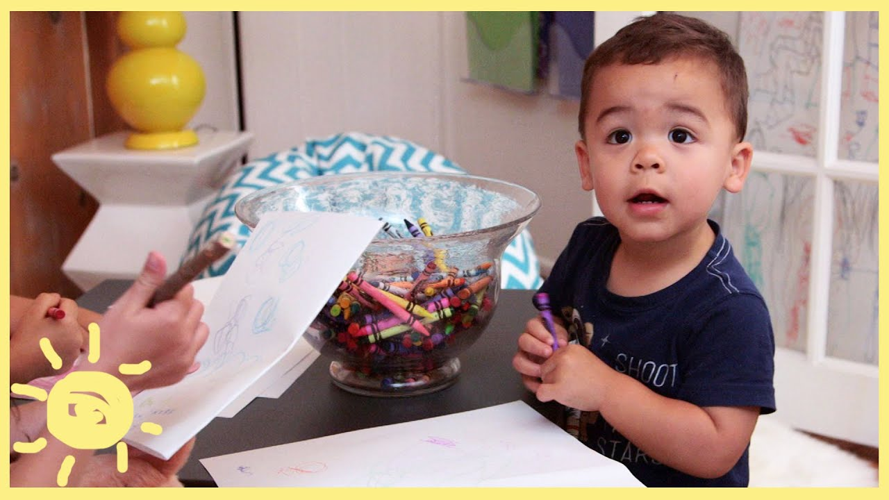 Download TIPS | 5 Ideas for a Kid Friendly Office!