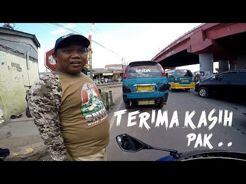 Please Jangan Berlebihan | Cikampek Part.21 | Road To IMVD