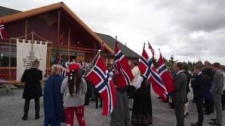 Gratulerer med dagen Norge! Nasjonaldagen 17. mai 2016