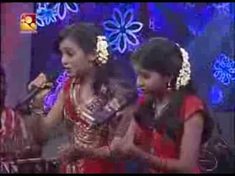 Sowkiyama kanne sowkiyama ... Super star junior 4 Amrita TV